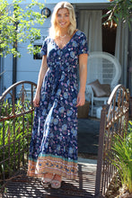Summer Escape Maxi Dress