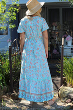 Cotton Candy Maxi Dress