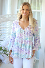 Bardot Road Maxi Dress - Nude