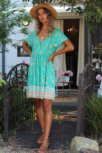 Dream Keeper Romper