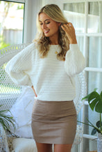 Australiana Hi Lo Skirt