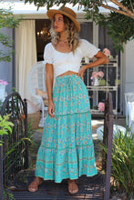 Valley Girl Maxi Skirt