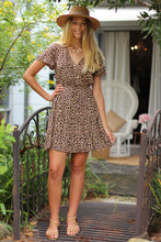 Rocky Mountains Mini Dress