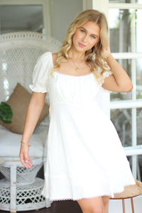 Arizona Desert Midi Dress