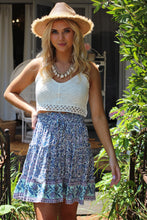 Whitsunday Mini Dress