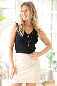Warm Embrace Cardigan - Teal