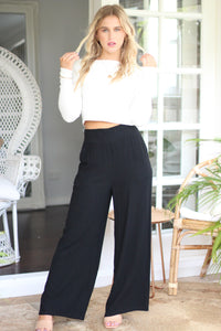 Tranquil Crop Top