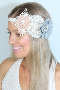 Endless Love Headband
