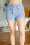 Best of All Shorts in Blue