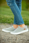 Blowfish Keep On Movin' Sneakers in LIght Grey