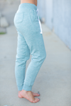 Cute and Comfy Light Blue Joggers