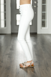KanCan Cool and Confident White Jeans