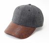 Herringbone Baseball Cap (SALE)