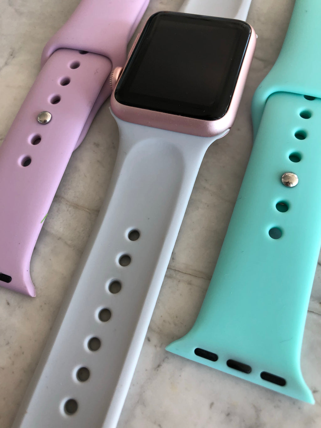 Apple Watch Bands- Classic Colors