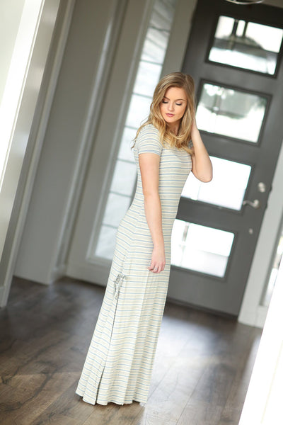 Dance With Me Maxi Dress (SALE)