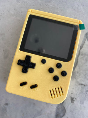 NEW Retro Handheld Game Console with 800 Games