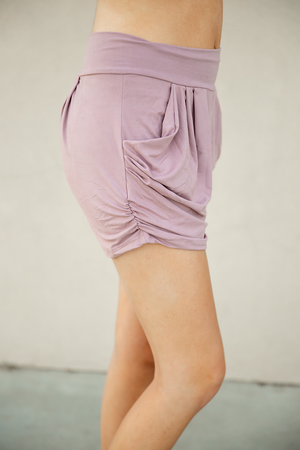 Feels Like Butter Shorts (Multiple Colors)