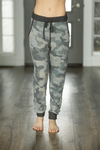 Have Yourself Some Fun Camo Joggers