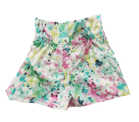 BLISS High Waisted Shorts