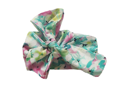 BLISS Oversized Bow