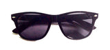Black Mini Wayfarers