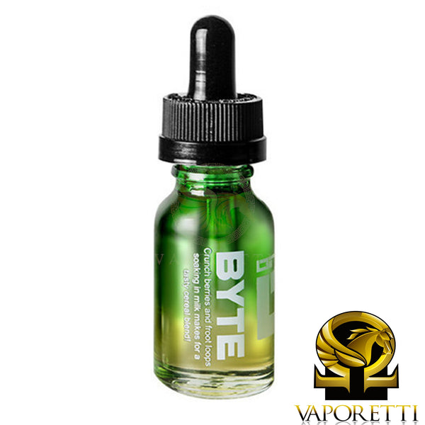 Binary Byte E-liquid