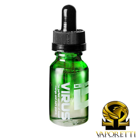 Binary Virus E-liquid