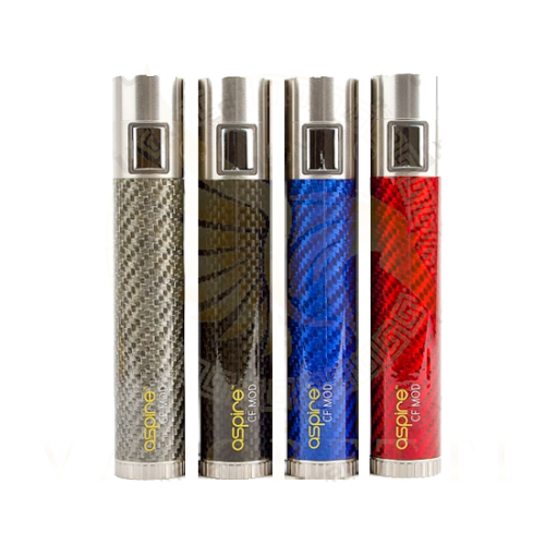 Aspire CF VV 1000 mah Electronic Cigarette Battery