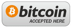 bitcoin accepted here, at cyberoptix