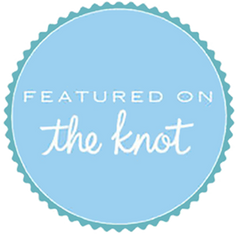 Cyberoptix featured on The Knot