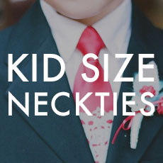 how to order custom printed childrens neckties, cyberoptix