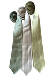 Accounting Neckties, Ledger Paper Ties by Cyberoptix