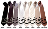 Ampersand Neckties, by Cyberoptix. Groomsmen gift ideas