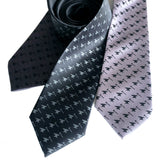 Anvil Print Ties, by Cyberoptix