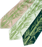 bamboo plant ties