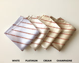 baseball pocket squares, by cyberoptix