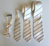 sports theme neckties by cyberoptix