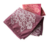 Wedding Custom Color Pocket Squares