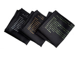 black c64 basic code pocket squares