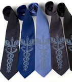 Steel blue ink on navy, royal blue, blue aster, charcoal, black