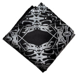 Cell Structure Pocket Square