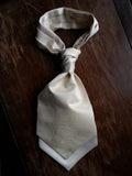 Wedding Custom Color Ascots