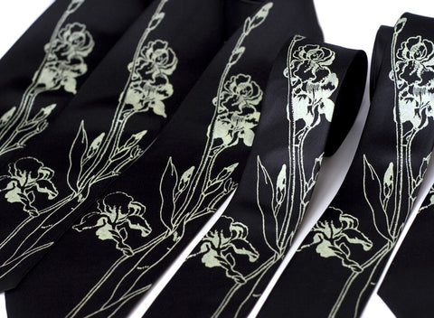 Wedding Custom Color Skinny Ties