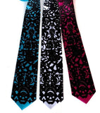 Papel Picado Neckties