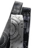 Enigma Machine Neckties