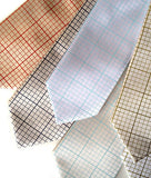 Graph Paper print neckties, by Cyberoptix