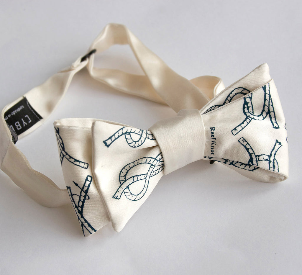 Knot tying diagram bow tie knotical sailing knots cyberoptix cream knot tying diagram bow tie ccuart Gallery