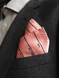Custom Color Printed Pocket Squares