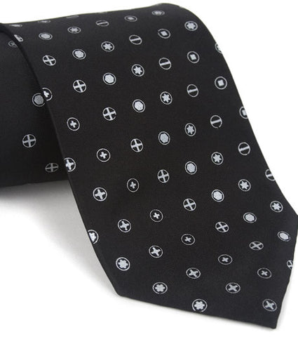Loose Screw Necktie
