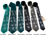 Microchip Ties